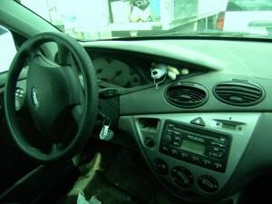 FORD  Focus DEL 2004 1800cc. 1800 TDCI