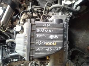 SUZUKI  Ignis DEL 2006 1300cc.