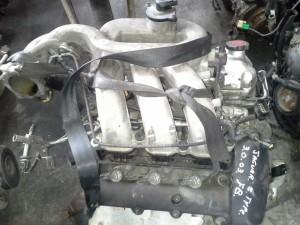 JAGUAR  S-Type DEL 2001 2967cc.