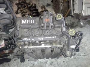 MINI  Cooper DEL 2002 1598cc.