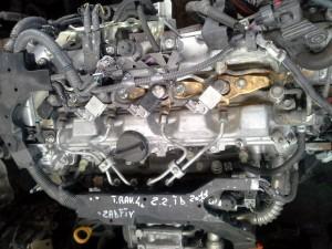 TOYOTA  RAV 4 DEL 2011 2231cc.