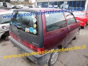 AUTOBIANCHI  Y10 DEL 1994 1108cc.