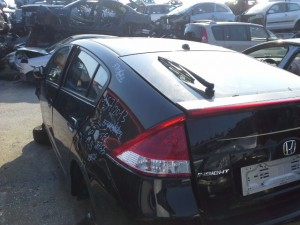 HONDA  Insight DEL 2009 1400cc.