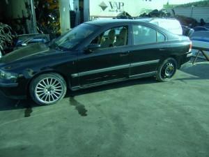 VOLVO  S60 DEL 2003 2401cc. 2.4CC 20V