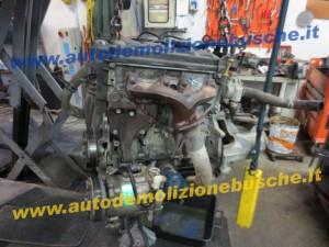 CITROEN  SAXO DEL 2000 1124cc.