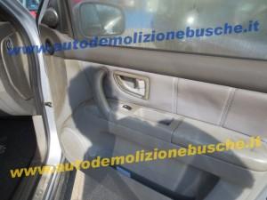 KIA  Sorento DEL 2005 2497cc.