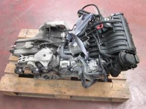 MERCEDES-BENZ  A 170 DEL 2006 1992cc.