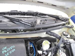FIAT  Panda DEL 2008 1242cc.
