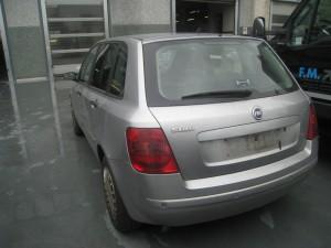 FIAT  Stilo DEL 2004 1830cc.