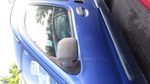 RENAULT  Kangoo DEL 2000 1390cc.