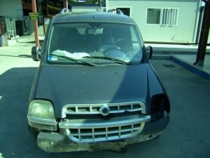 FIAT  Doblo DEL 2003 1910cc.