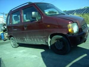 SUZUKI  Wagon R+ DEL 1999 996cc. 996 BENZINA