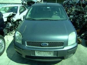 FORD  Fusion DEL 2003 1399cc. 1400 TDCI