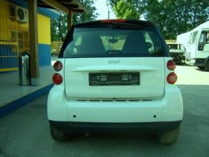 SMART  ForTwo DEL 2009 999cc. 999cc