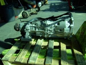 BMW  X1 DEL 2012 2300cc. biturbo