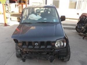 SUZUKI  Jimny DEL 2004 1328cc. M13A 1300