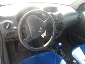 CITROEN  C2 DEL 2004 1100cc.