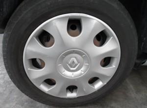 RENAULT  Clio DEL 2007 1149cc.