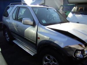 OPEL  Frontera DEL 1999 2171cc. 2171cc