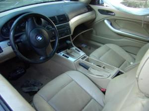 BMW  320 DEL 2004 1995cc. 1995cc  diesel