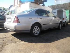 DAEWOO  Evanda DEL 2003 1998cc. 1998cc benzina