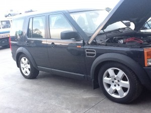 LAND ROVER  Discovery DEL 2004 2700cc. 2720cc TD