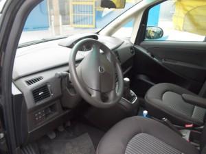 LANCIA  MUSA DEL 2010 1300cc. 1300cc M-JET