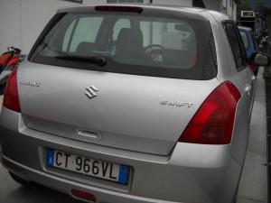 SUZUKI  Swift DEL 2005 1248cc. 1.3 DDIS 140CV