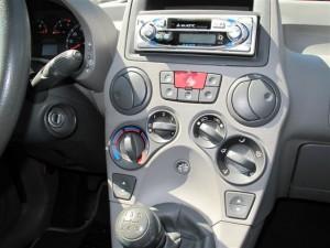FIAT  Panda DEL 2003 1242cc.