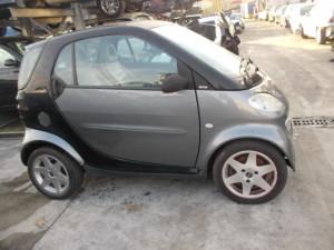 SMART  ForTwo DEL 2001 800cc.