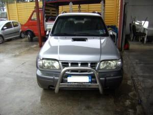 KIA  Sportage DEL 2002 1998cc. 1998 diesel