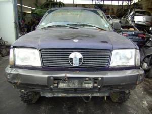 TATA  Telcoline DEL 2000 1948cc.