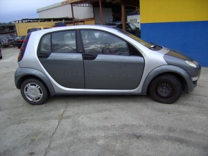 SMART  ForFour DEL 2004 1332cc. 1332cc benzina