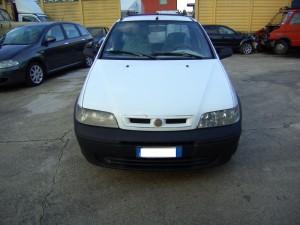 FIAT  Strada DEL 2004 1910cc. jtd