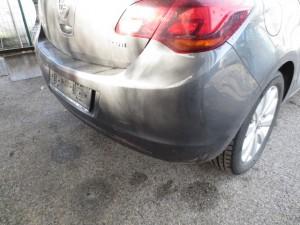 OPEL  Astra DEL 2012 1686cc. CDTI