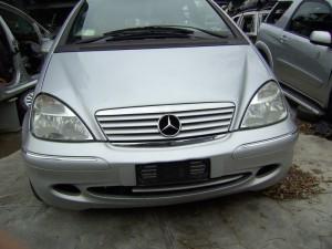 MERCEDES-BENZ  A 170 DEL 2003 1689cc. 1689 CDI