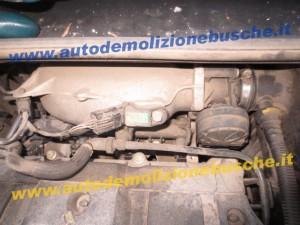 CITROEN  C2 DEL 2006 1587cc. VTS