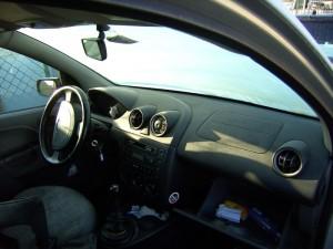 FORD  Fiesta DEL 2003 1400cc. 1400cc DCI