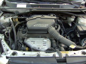 TOYOTA  RAV 4 DEL 2003 2000cc.