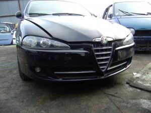 ALFA ROMEO  147 DEL 2007 1910cc.