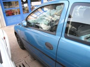 OPEL  CORSA C DEL 2001 1200cc.