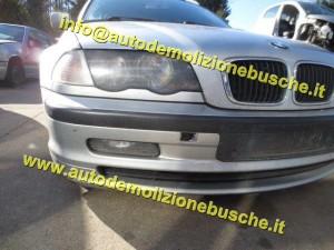 BMW  320 DEL 2000 2000cc.