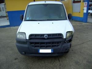 FIAT  Doblo DEL 2002 1910cc. 1910