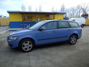 VOLVO  V50 DEL 2000 1997cc. 1997cc diesel