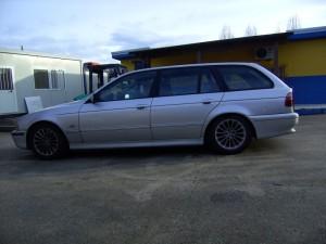 BMW  530 DEL 2001 300cc.