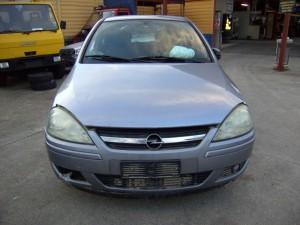 OPEL  Corsa DEL 2005 1200cc.
