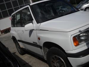 SUZUKI  Vitara DEL 1995 1590cc. 1.6 16v