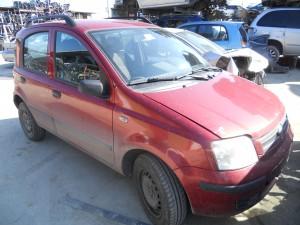 FIAT  Panda DEL 2003 0cc.