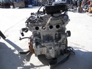 NISSAN  QASHQAI DEL 2012 1600cc.