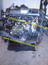 FORD  Mondeo DEL 1998 1800cc.